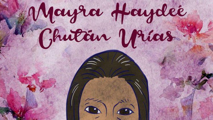 MayraHaydéeChutanUrías