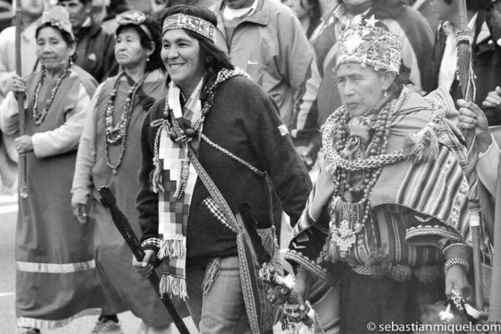 Warum ein deutsches Komitee für die Freiheit von Milagro Sala?