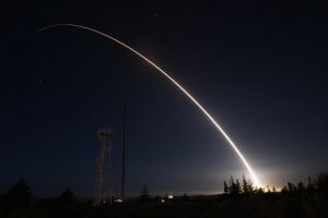 U.S. to launch yet another provocative Minuteman III ICBM test