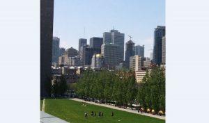 Montréal : les festivités du 375e anniversaire et l'hommage au traité de la Grande Paix de 1701