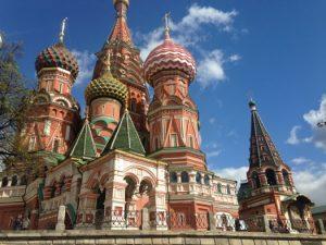 Cose che i Russi possono insegnare agli Statunitensi