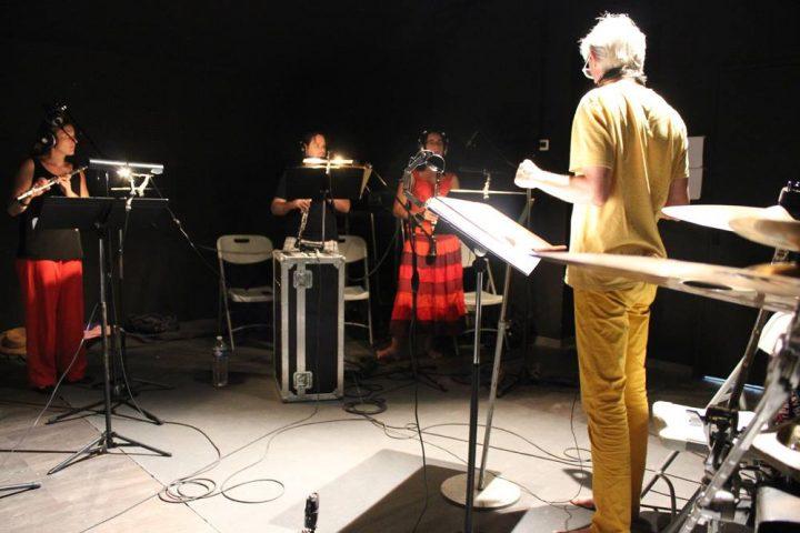 Presentazione a Roma dell'album News of the Inner World