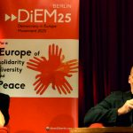 DiEM25 to become the first transnational party in Europe