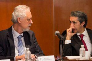 """Guanajuato, """"problema mayor"""": OSC, al concluir visita de relator del agua de la ONU"""