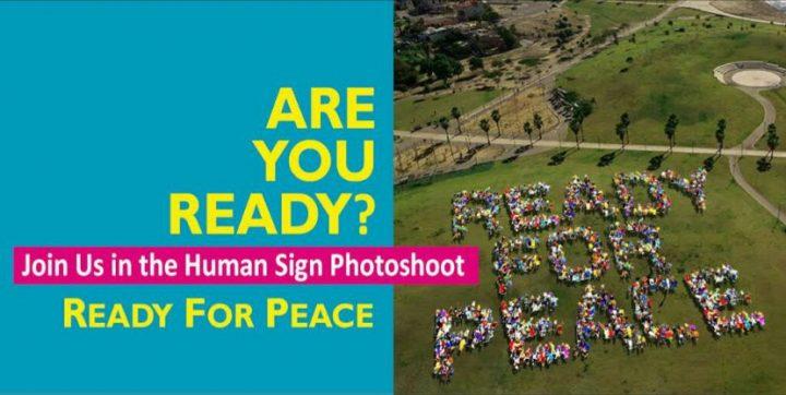 Frauen in Israel: Ready for Peace – Bereit für den Frieden