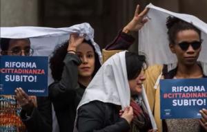 Diritto di cittadinanza nel percorso di integrazione