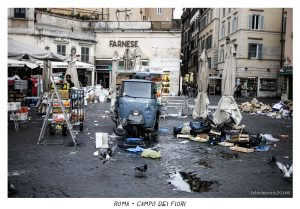 Lettera aperta a Virginia Raggi: alcune verità sulla gestione rifiuti a Roma