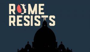 Roma resiste!