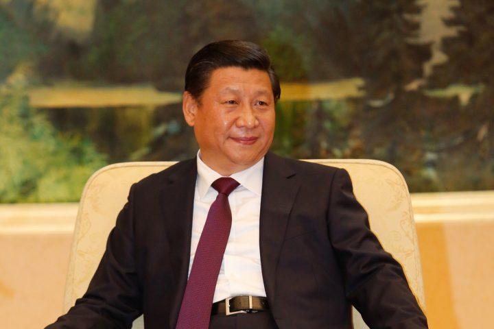 China pledges $124bn to Silk Road initiative