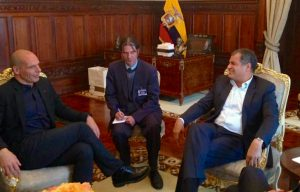 Varoufakis: ecco perché l'Ecuador è così importante!