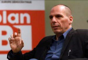 """Yanis Varoufakis: """"Cuando de la historia no se aprende se está condenado a repetir los mismos errores"""""""