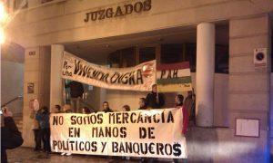Espagne : face à la précarisation, la lutte pour le droit au logement s'organise