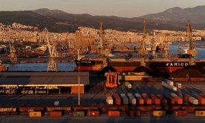 Grèce. La gestion allemande des infrastructures privatisées de Thessalonique