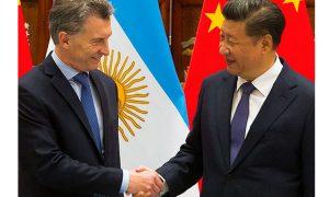 L'Amérique latine toujours plus proche de la Chine
