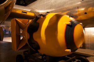 L'allarme: un first-strike nucleare alla Russia!