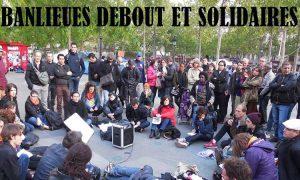 Banlieues Debout : construire des ponts avec les quartiers populaires