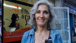 VIDEO: De Rosario a Trichy, India, llevando El Mensaje de Silo. Entrevista con Anabel Mattei