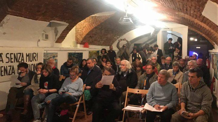 Nessuna persona è illegale: presentata a Milano una piattaforma di proposte