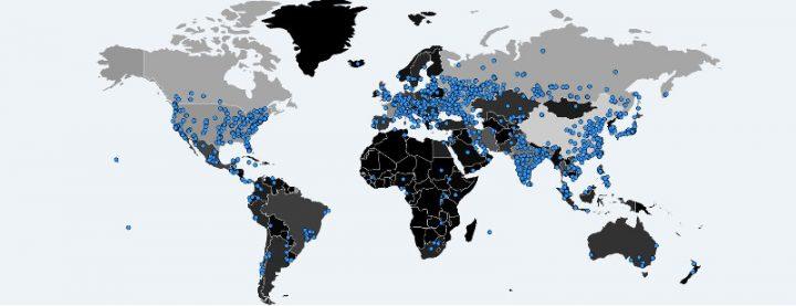 Κυβερνοεπιθέσεις σε 100 χώρες: Δεκάδες χιλιάδες υπολογιστές στο στόχαστρο