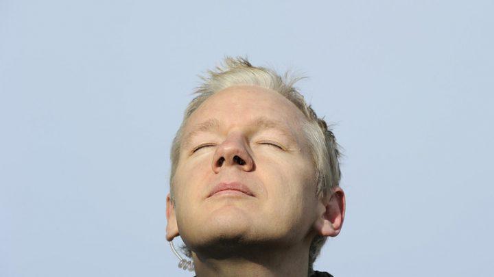 Ermittlung gegen Julian Assange durch Schweden eingestellt