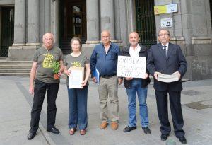 50.000 mil firmas contra la prohibición de la Stevia