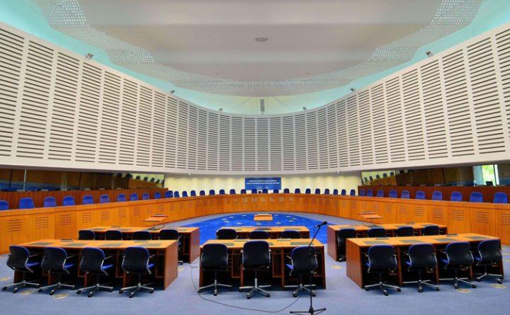 Ευρωπαϊκό Δικαστήριο των Δικαιωμάτων του Ανθρώπου: Εξέταση κατά προτεραιότητα υπόθεσης Σύριου που απειλείται με απέλαση
