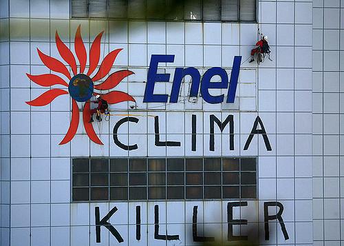 """Fondazione Finanza Etica a Enel: """"Bene il NO al carbone insanguinato dalla Colombia. Ora un piano per la chiusura delle centrali"""""""