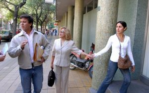 Córdoba: asesinaron a una querellante en una causa de lesa humanidad