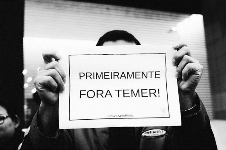Brasil: Como virar a página do Golpe