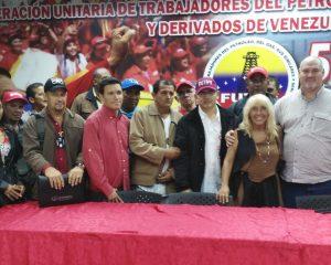 Venezuela: ore decisive per il futuro della rivoluzione