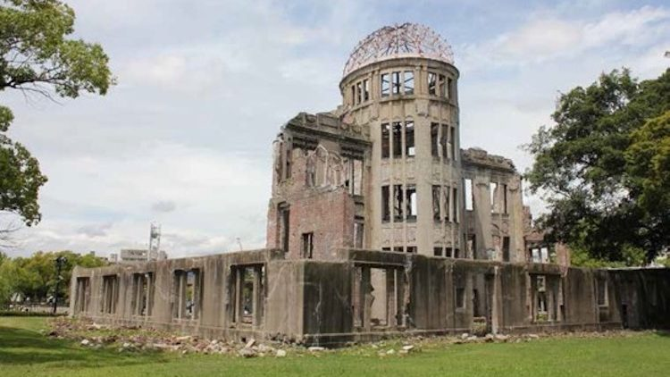Scientists welcome draft UN nuclear ban treaty