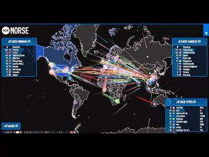 En los tiempos globalizados, el hackeo internacional