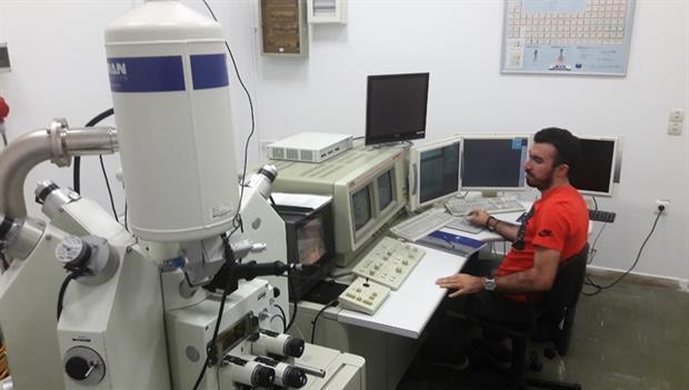 Έλληνας γεωλόγος για πρώτη φορά σε αποστολή της NASA στην Ανταρκτική