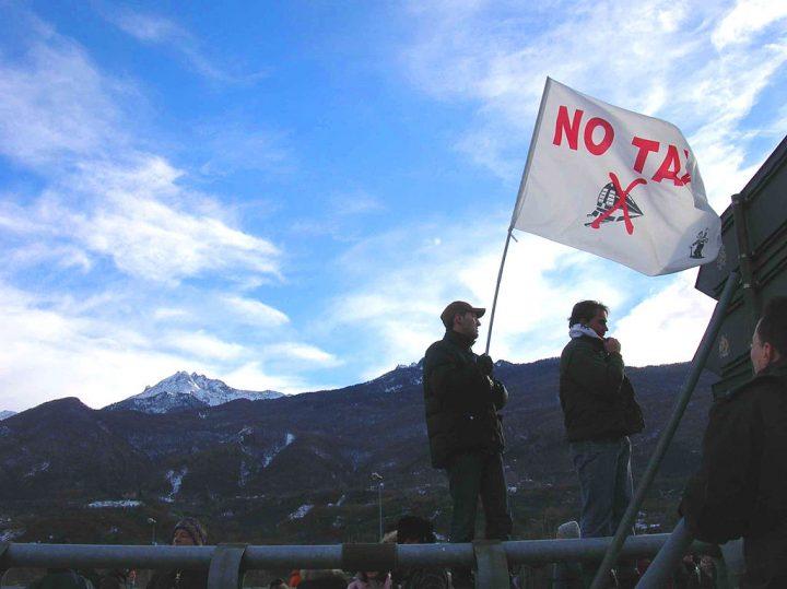 No TAV: lettera aperta a Repubblica e Chiamparino