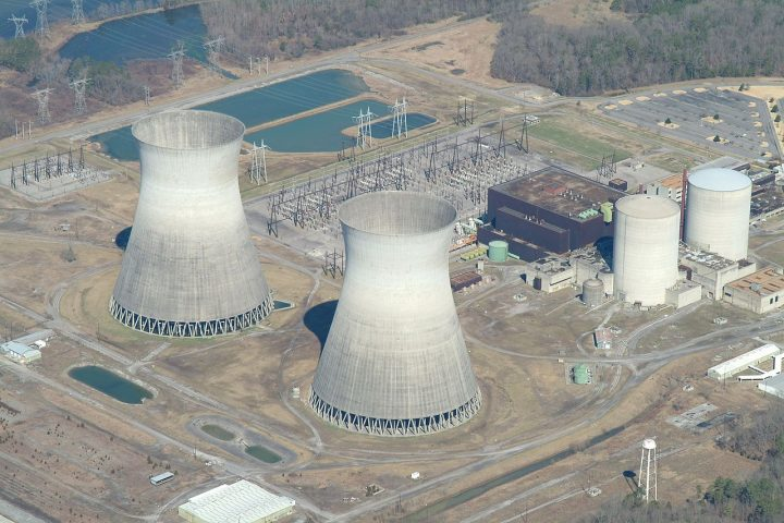 L'inesorabile agonia dell'energia nucleare