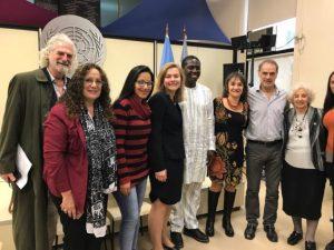 La Commissione dell'ONU ha confermato che Milagro Sala deve essere liberata