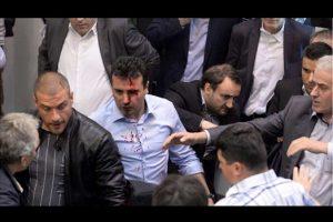 Adrian Mac Liman sobre tensión en Macedonia