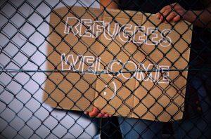 La via legale e dignitosa dei corridoi umanitari