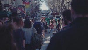Considérations sur le détournement de la rue Saint-Denis