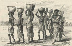 ¿Se acabó la esclavitud?