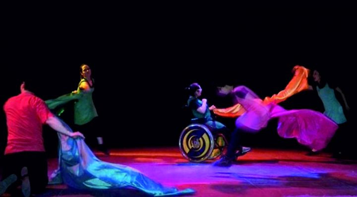 Della Mia Misura: Theater- und Tanzgesellschaft der Inklusion