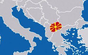 «Para los griegos Macedonia es una región que les ha pertenecido desde siempre» Adrian Mac Liman