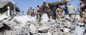 Yemen: epidemia di colera in corso. MSF chiede un aumento della risposta internazionale