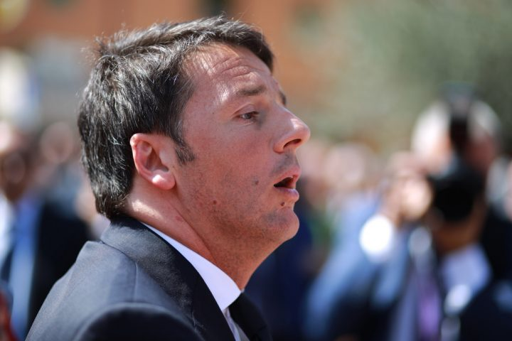 Il vero record di Renzi: sestuplicato l'export di armamenti