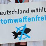 Umfrage: Deutsche wollen andere Atomwaffenpolitik der Regierung