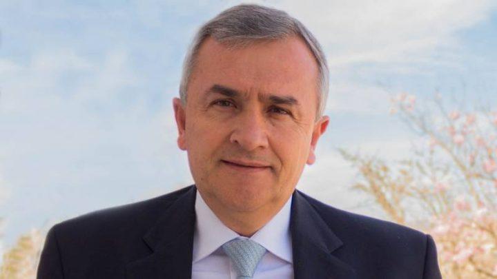 Gerardo Morales in giro all'estero continua a eludere i richiami internazionali