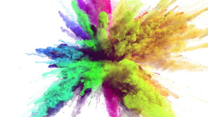 Image Result For Color Explosion