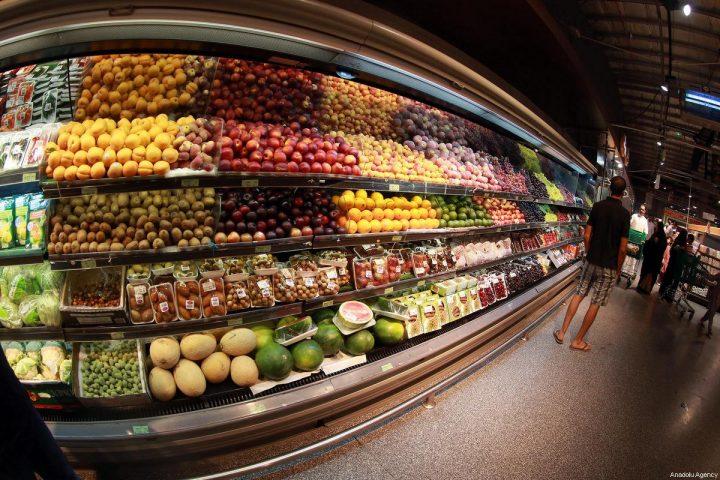 Παραβιάζοντας τις κυρώσεις το Ιράν στέλνει τρόφιμα στο Κατάρ