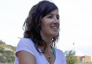 Andrea Novotny explica en España qué es la COPEHU