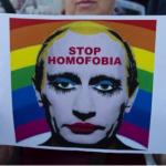 Gays são vítimas de tortura na Chechênia